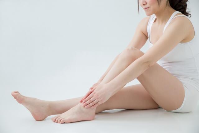 蓄熱式という肌に優しい、脱毛方法を採用